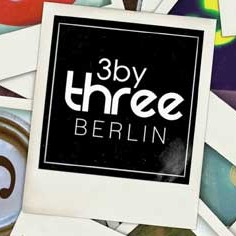 3byThree Berlin Mim Phillipson